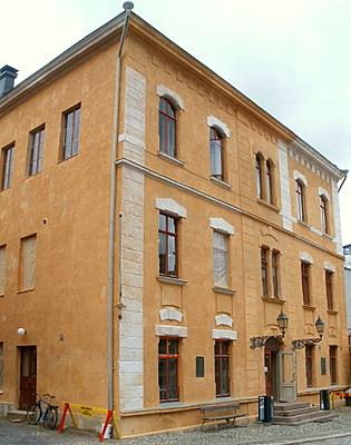 Vanha raatihuone Turku