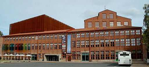 Verkatehdas Hämeenlinna