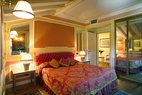 Villa Margherita Hotel Venice