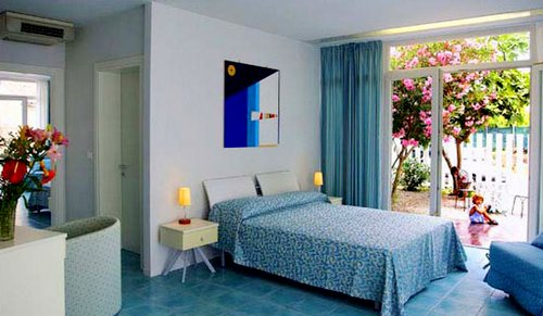 Villa Paradiso Hotel Venice