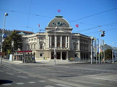 Volkstheater Vienna Austria