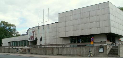 Wäinö Aaltosen museo Turku