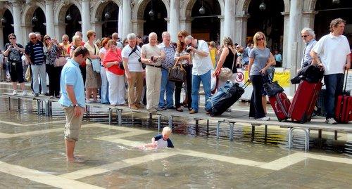 Weather Venice Italy