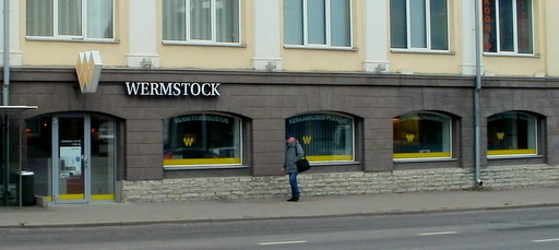 Wermstock Tallinna
