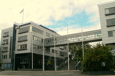 World Trade Center Turku