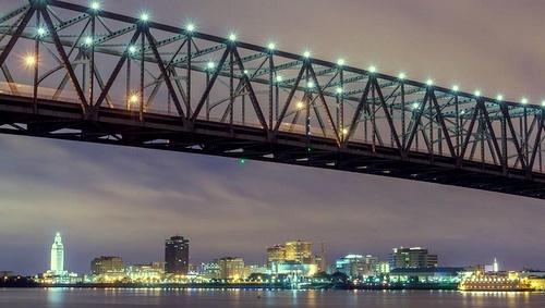 Baton Rouge Louisiana Yhdysvallat.