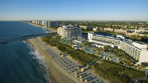 Boca Raton Florida Yhdysvallat.