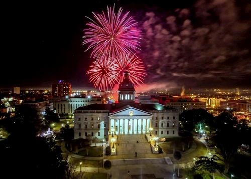 Columbia Etelä-Carolina Yhdysvallat.