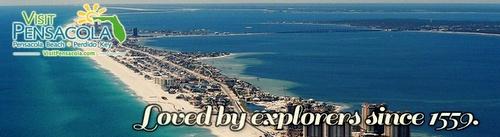 Pensacola Florida Yhdysvallat.