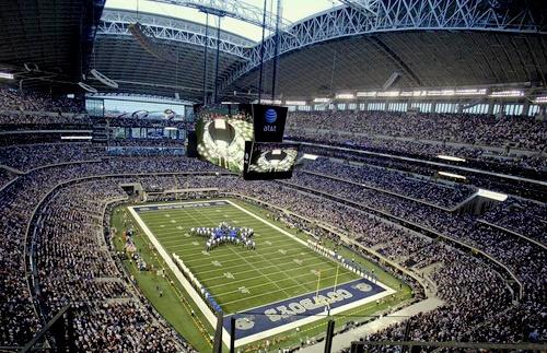 Dallas Texas Yhdysvallat.