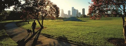 Houston Texas Yhdysvallat.