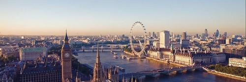 Lontoo Iso-Britannia.