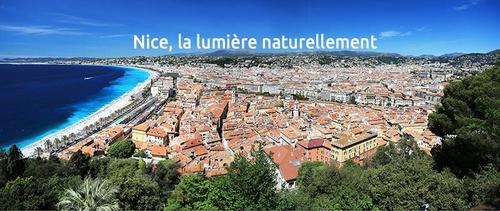Nizza Ranska.