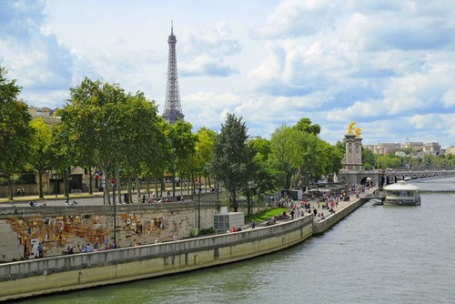 Pariisi Ranska.
