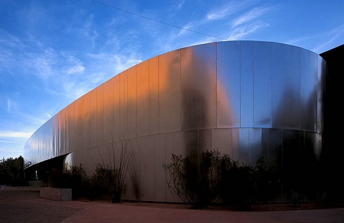 Scottsdale Museum of Contemporary Art Arizona Yhdysvallat.