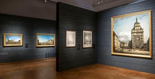 Alte Pinakothek Munchen Saksa.