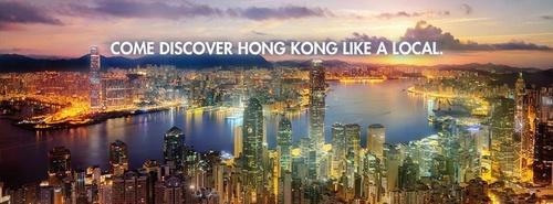 Hong Kong Kiina.