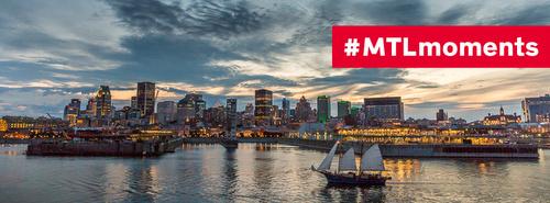 Montreal Kanada.