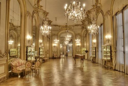 Museo Nacional de Arte Decorativo Buenos Aires Argentiina.