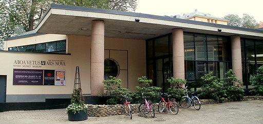 Aboa Vetus & Ars Nova museo Turku