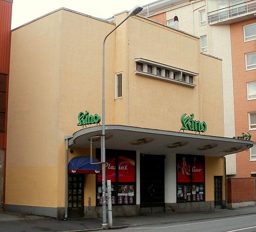 Bar Kino Pori