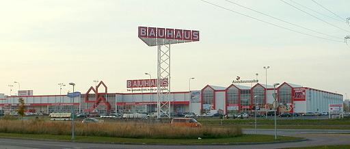 Bauhaus rautakauppa Tallinna