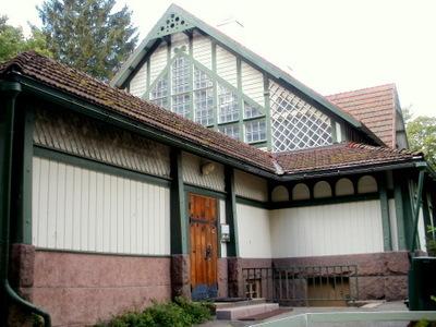 Biologinen museo Turku