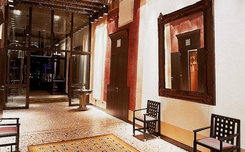 Ca Pisani Hotel Venice Italy