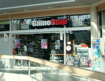 Tampere Gamestop