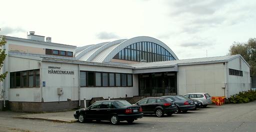 Hämeenkaari Hämeenlinna