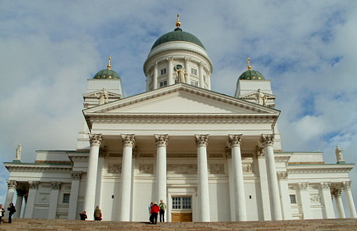 Helsingin tuomiokirkko