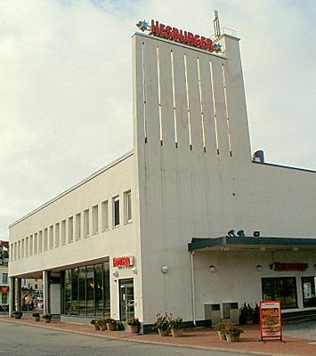 Hesburger Turku