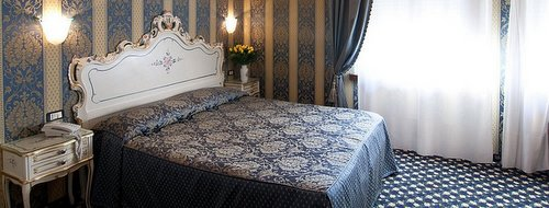 Hotel Bella Arti Venice Italy