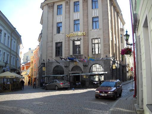 Tallinna Hotellit