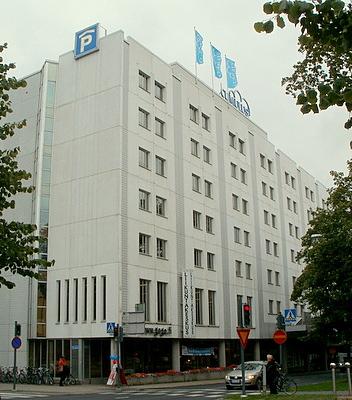 Hotelli Cumulus Tampere