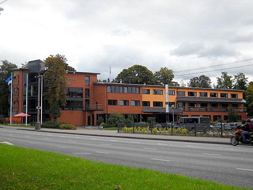 Hotelli Oru Tallinna