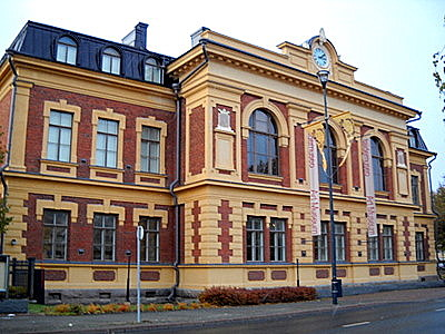 Joensuun Museo