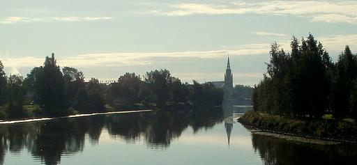 Kokemäenjoki Pori