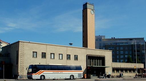 Lahden linja-autoasema