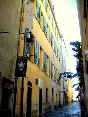Maison Napoleon Ajaccio France