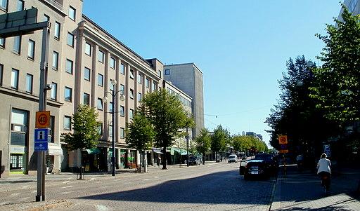 Bulevardi Lahti