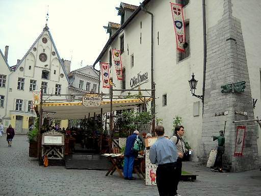 Olde Hansa Tallinna