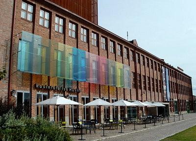 Ravintola Iso Huvila Verkatehdas Hämeenlinna