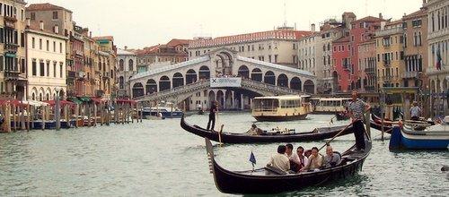 Venetsian Nahtavyydet Matkailu Opas