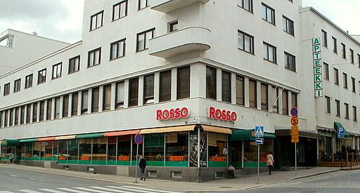 Rosso Hämeenlinna
