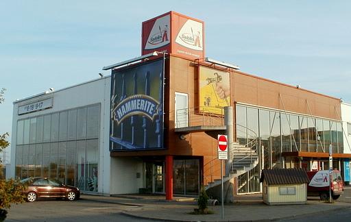 Sadolini Värvikeskus Tallinna