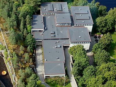 Sara Hildenin taidemuseo Tampere