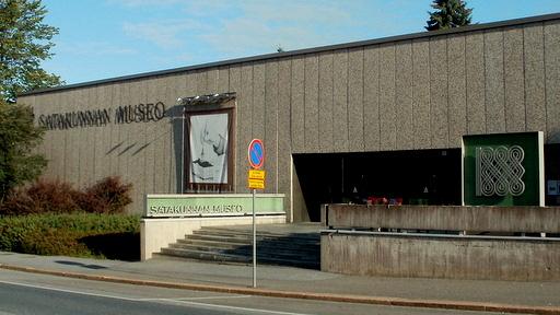 Satakunnan museo Pori