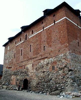 Sisälinna Hämeen linna
