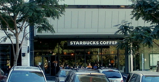 Starbucks Buenos Aires